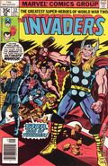 Invaders (1975 Marvel 1st Series) 32