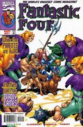 Fantastic Four (1998 3rd Series) 21