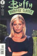 Buffy the Vampire Slayer (1998 1st Series) 12B
