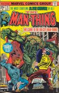 Man-Thing (1974 1st Series) 19
