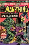 Man-Thing (1974 1st Series) 21