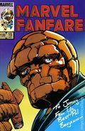 Marvel Fanfare (1982 1st Series) 15