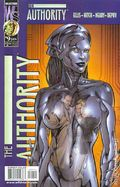 Authority (1999 1st Series) 9