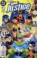 Young Justice (1998) 16