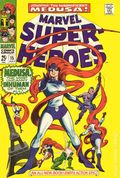 Marvel Super Heroes (1967 1st Series) 15