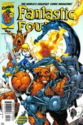 Fantastic Four (1998 3rd Series) 28
