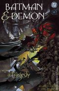 Batman Demon A Tragedy (2000) 1