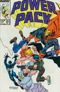 Power Pack (1984 1st Series) 29