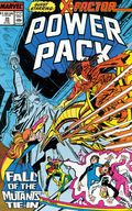 Power Pack (1984 1st Series) 35