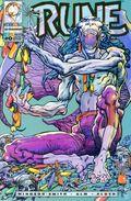 Rune (1994 1st Series) 0