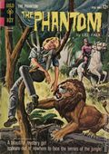 Phantom (1962 Gold Key/King/Charlton) 6
