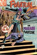Phantom (1962 Gold Key/King/Charlton) 32