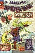 Amazing Spider-Man (1963 1st Series) 24