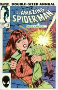 Amazing Spider-Man (1963 1st Series) Annual 19