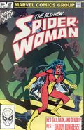 Spider-Woman (1978-1983 1st Series) 47