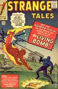 Strange Tales (1951-1976 1st Series) 112