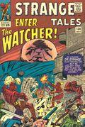 Strange Tales (1951-1976 1st Series) 134