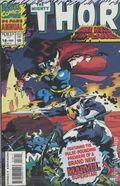 Thor (1962-1996 1st Series) Annual 18P