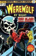 Werewolf by Night (1972 1st Series) 30