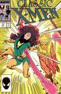 X-Men Classic (1986-1995 Marvel) Classic X-Men 13