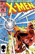 Uncanny X-Men (1963 1st Series) 221