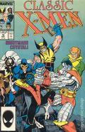 X-Men Classic (1986-1995 Marvel) Classic X-Men 15