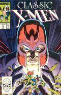 X-Men Classic (1986-1995 Marvel) Classic X-Men 18
