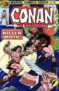 Conan the Barbarian (1970 Marvel) 61