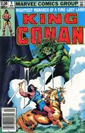 Conan the King (1980) 9