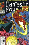 Fantastic Four (1961 1st Series) 313