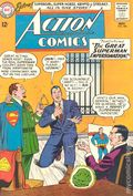 Action Comics (1938 DC) 306
