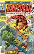 Daredevil (1964 1st Series) 149