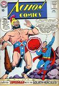 Action Comics (1938 DC) 308