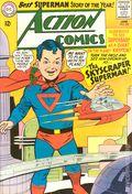 Action Comics (1938 DC) 325