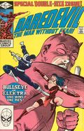 Daredevil (1964 1st Series) 181