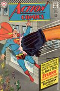 Action Comics (1938 DC) 343