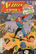 Action Comics (1938 DC) 357