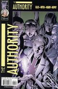 Authority (1999 1st Series) 11