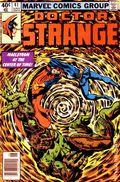 Doctor Strange (1974 2nd Series) 41