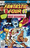 Fantastic Four (1961 1st Series) 179