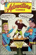 Adventure Comics (1938 1st Series) 384