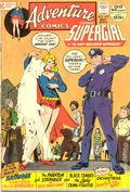 Adventure Comics (1938 1st Series) 419