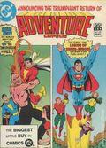 Adventure Comics (1938 1st Series) 491