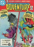 Adventure Comics (1938 1st Series) 495