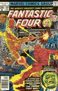 Fantastic Four (1961 1st Series) 189