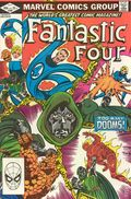 Fantastic Four (1961 1st Series) 246