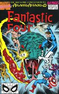 Fantastic Four (1961 1st Series) Annual 22
