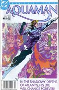Aquaman (1986 1st Limited Series) 1