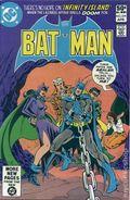 Batman (1940) 334