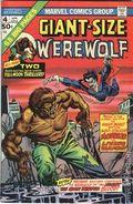 Giant Size Werewolf (1974) 4